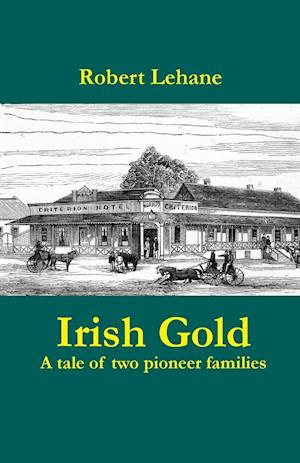 Irish Gold af Robert Lehane