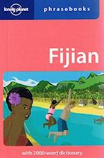 Lonely Planet Fijian Phrasebook (Lonely Planet Phrasebook)