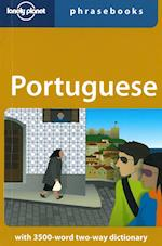 Portuguese (Lonely Planet Phrasebook)
