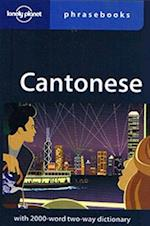 Cantonese (Lonely Planet Phrasebook)