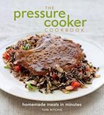 The Pressure Cooker Cookbook af Tori Ritchie, Sheri Giblin