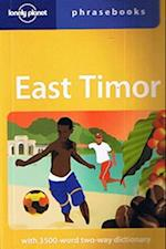 Lonely Planet East Timor Phrasebook (Lonely Planet Phrasebook)