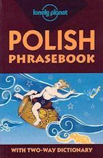 Polish Phrasebook (Lonely Planet Phrasebook)