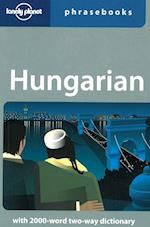 Hungarian (Lonely Planet Phrasebook)