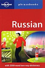 Russian (Lonely Planet Phrasebook)