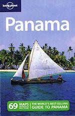 Lonely Planet Panama (LONELY PLANET PANAMA)