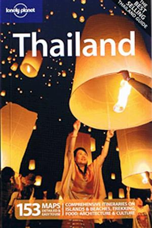 Bog, paperback Thailand af China Williams