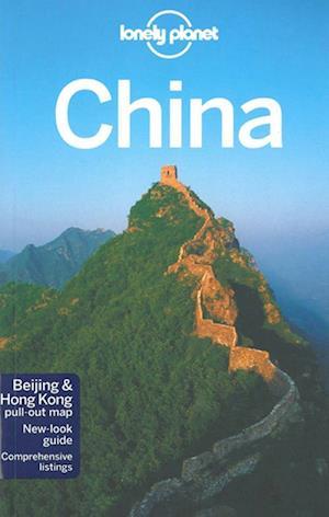 Bog, paperback China af Damian Harper