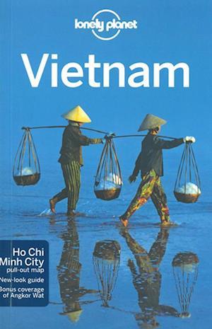 Bog, paperback Lonely Planet Vietnam af Iain Stewart
