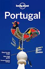 Lonely Planet Portugal af Regis St Louis