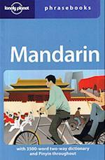Mandarin Phrasebook (Phrase Book)