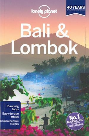 Lonely Planet Bali & Lombok af Adam Skolnick, Ryan ver Berkmoes