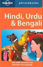 Lonely Planet Hindi, Urdu & Bengali Phrasebook (Lonely Planet Phrasebook)