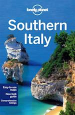 Lonely Planet Southern Italy (Lonely Planet Southern Italy)