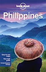 Lonely Planet Philippines af Lonely Planet