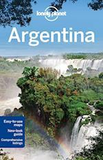 Lonely Planet Argentina (Lonely Planet Argentina)