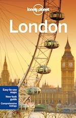 Lonely Planet London [With Pull-Out Map] af Damian Harper, Steve Fallon, Emilie Filou