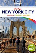 Lonely Planet Pocket New York City (Lonely Planet Pocket Guide New York)