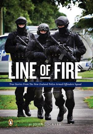 Line Of Fire af John Lockyer