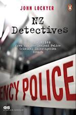 Nz Detectives af John Lockyer