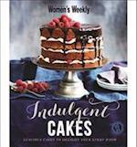 Indulgent Cakes af Australian Women's Weekly
