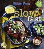 Fast/Slow af Australian Women's Weekly