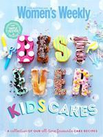 Best-Ever Kids' Cakes af Australian Women's Weekly