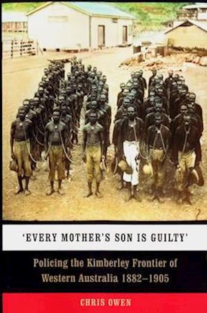 Bog, paperback Every Mother's Son Is Guilty af Chris Owen