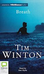 Breath af Tim Winton