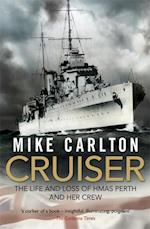Cruiser af Mike Carlton