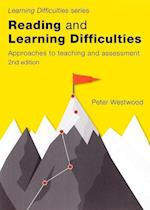 Reading and Learning Difficulties (Learning Difficulties)