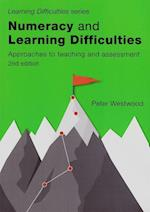 Numeracy and Learning Difficulties (Learning Difficulties)