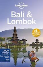 Lonely Planet Bali & Lombok af Lonely Planet