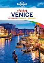 Lonely Planet Pocket Venice af Bing