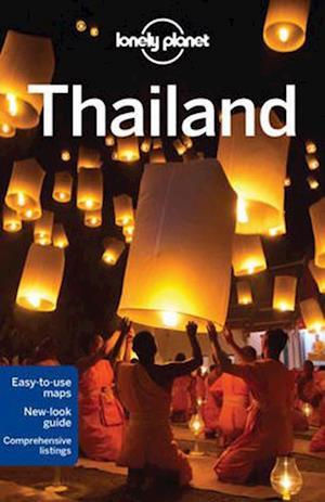 Thailand af Lonely Planet