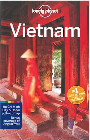 Vietnam af Lonely Planet