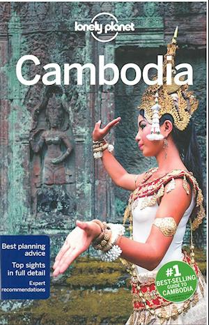 Cambodia af Lonely Planet