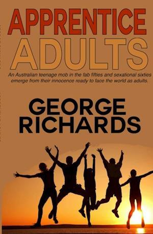 Apprentice Adults af George Richards