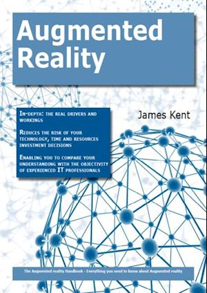 Augmented reality Handbook - Everything you need to know about Augmented reality af James Kent