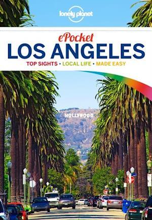 Lonely Planet Pocket Los Angeles af Adam Skolnick