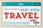Lonely Planet's Best Ever Travel Tips, Lonely Planet (1st ed. Nov. 14) af Tom Hall
