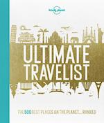 Lonely Planet's Ultimate Travelist af Lonely Planet