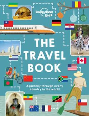 The Lonely Planet Kids Travel Book af Lonely Planet Kids