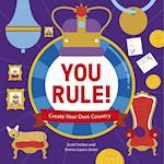 You Rule! af Lonely Planet Kids