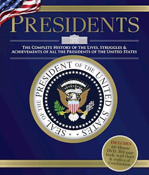 Presidents af Carter Smith