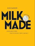 Milk. Made