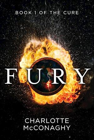 Fury af Charlotte McConaghy
