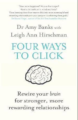 Bog, paperback Four Ways to Click af Amy Banks