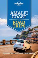 Lonely Planet Amalfi Coast Road Trips (Travel Guide)