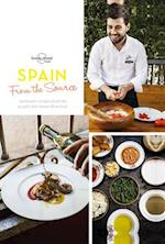 From the Source - Spain (Lonely Planet)
